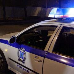 Θεσσαλονίκη: Βρήκε τον διαρρήκτη μέσα στο σπίτι της