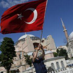 Αγία Σοφία: Ετοιμάζεται ο Ερντογάν για την προσευχή της 24ης Ιουλίου