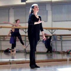 Διεθνώς καταξιωμένη Ελληνίδα αναλαμβάνει την Ακαδημία Μπαλέτου της Βιέννης