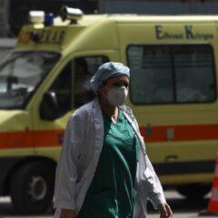 Πέθανε 56χρονη στο νοσοκομείο Καλαβρύτων λίγα λεπτά μετά τη 2η δόση του εμβολιασμού με Pfizer