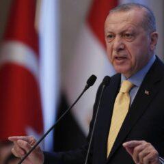 Νεο παραλήρημα Ερντογάν για την Αγία Σοφία: Οι συστάσεις είναι επίθεση στα κυριαρχικά μας δικαιώματα