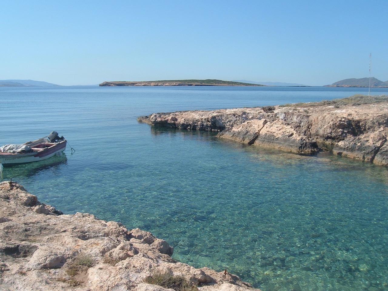 Η Πάρος ψηφίστηκε ως το καλύτερο νησί της Ευρώπης - RADIO NORTH 98.0