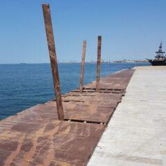 Δήμος Θεσσαλονίκης-Μήνυση κατά παντός υπευθύνου για τα φαινόμενα βανδαλισμών στη Nέα Παραλία