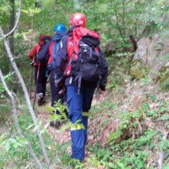 Χαλκιδική: 64χρονος έπεσε σε καταρράκτες – Επιχείρηση απεγκλωβισμού