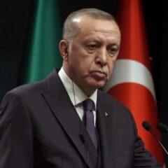 Ερντογάν: Ανύπαρκτη η συμφωνία Ελλάδας-Αιγύπτου – Δεν τηρήθηκαν οι υποσχέσεις, συνεχίζουμε τις έρευνες