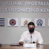 Χαρδαλιάς: Το 66,4% των ενεργών κρουσμάτων στο βόρειο τμήμα της Ελλάδας