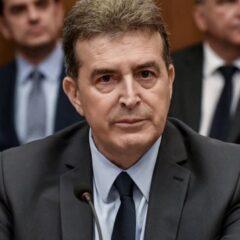 Χρυσοχοΐδης: Οι πρόσφυγες θα έχουν φύγει από την Μυτιλήνη μέχρι το Πάσχα