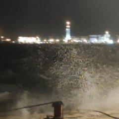 Κακοκαιρία Ιανός: Σαρώνει Κεφαλονιά, Ζάκυνθο και Ιθάκη- Ισχυρή βροχόπτωση σε Ηλεία και Μεσσηνία -Αλλάζει πορεία ο κυκλώνας