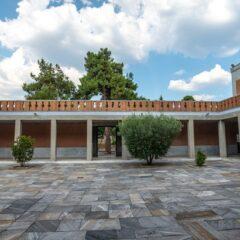 Το πρόγραμμα του Μουσείο Βυζαντινού Πολιτισμού τον Σεπτέμβριο