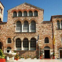 Κεκλεισμένων των θυρών ο εορτασμός του Αγ. Δημητρίου στη Θεσσαλονίκη