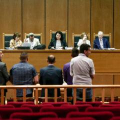 Δίκη Χρυσής Αυγής: Επιστροφή επιχορήγησης – Τι θα συμβεί με την πρώτη δόση του 2013 που εισέπραξε το ναζιστικό μόρφωμα