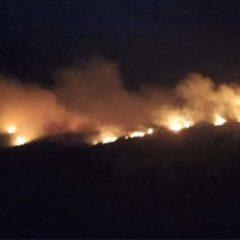 Βαρυμπόμπη: Κάτοικος καταγγέλλει πλιάτσικο ενώ μαινόταν η φωτιά
