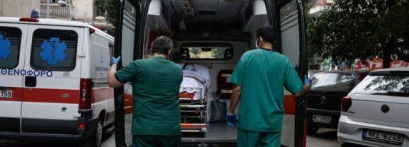 Κορωνοϊός: 98 νεκροί και 612 διασωληνωμένοι – 1.667 νέα κρούσματα
