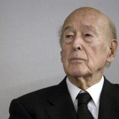 Απεβίωσε από επιπλοκές του κορωνοϊού ο πρώην πρόεδρος της Γαλλίας Βαλερί Ζισκάρ Ντ' Εστέν