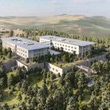 Ανοιχτή Διαδικτυακή Εκδήλωση για την παρουσίαση του Νέου Πανεπιστημιακού Παιδιατρικού Νοσοκομείου Θεσσαλονίκης Πέμπτη 10 Δεκεμβρίου στις 18:00