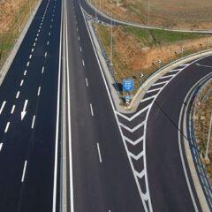 Υπ. Μεταφορών & Υποδομών : Ξεκινάει άμεσα η κατασκευή του βορείου τμήματος Ε65
