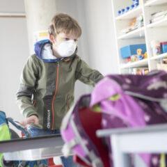 Χαλάστρα: Ζήτησαν από τους μαθητές να φέρουν μαζί τους κουβέρτες