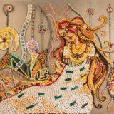 Ρέθυμνο: Γιατρός δημιουργεί έργα τέχνης χρησιμοποιώντας ληγμένα φάρμακα