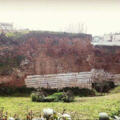 Στο φως βρεφικό νεκροταφείο στα τείχη της Θεσσαλονίκης