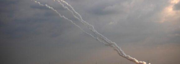 Νύχτα τρόμου σε Ισραήλ και Λωρίδα της Γάζας