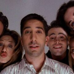«Friends Reunion»: Το πρώτο teaser υπόσχεται πολλή συγκίνηση (vid)