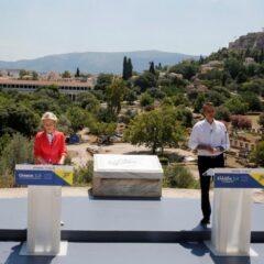«Ελλάδα 2.0»: Παρουσιάζονται οι δράσεις του Εθνικού Σχεδίου Ανάκαμψης