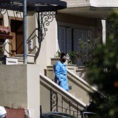 Γλυκά Νερά: Η ενημέρωση της ΕΛ.ΑΣ για την δολοφονία της Καρολάϊν – H ομολογία του συζύγου