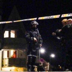 Νορβηγία: Οπλισμένος με τόξο και βέλη σκότωσε πέντε ανθρώπους